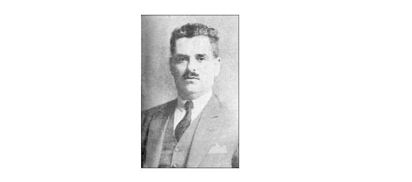 Μανόλης Μ. Παπαδογιάννης: Ήταν ο «παππούς» της Αντίστασης